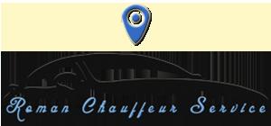 Logo Roman Chauffeur Service